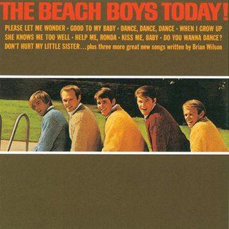 The Beach Boys Today