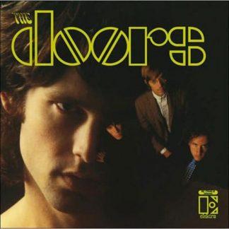 The Doors S/T Debut