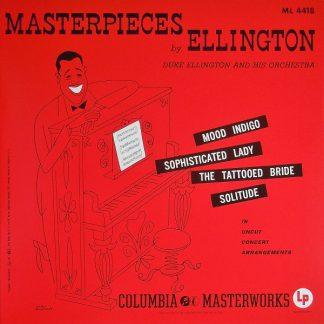 Masterpieces by Ellington - Duke Ellington