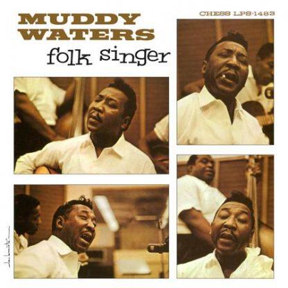 Folk Singer - Muddy Waters