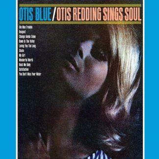 Otis Blue - Otis Redding