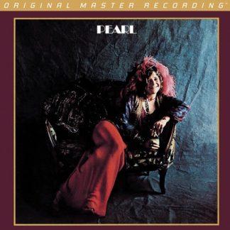 Pearl - Janis Joplin