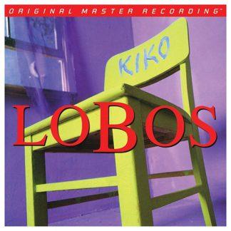 Kiko - Los Lobos