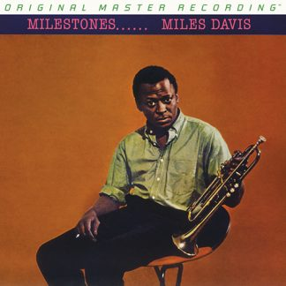 Milestones med Miles Davis