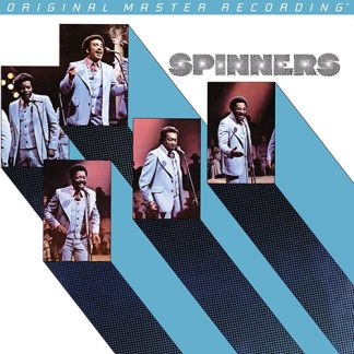 Spinners - The Spinners