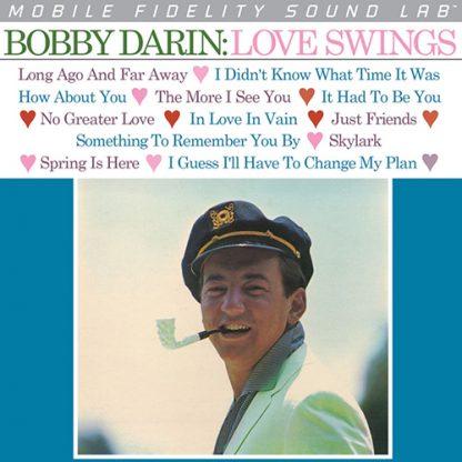 Love Swings - Bobby Darin