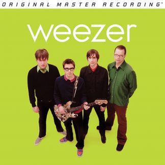 Green Album - Weezer