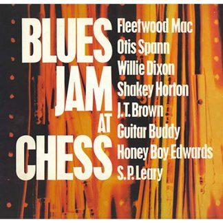 Blues Jam at Chess -Fleetwood Mac