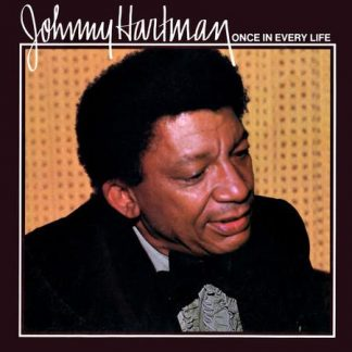 Once in Every Life - Johnny Hartman