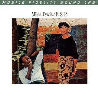 E.S.P - Miles Davis