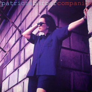 Patricia Barber – Companion