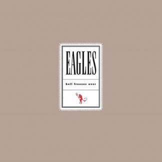Hell Freezes Over - The Eagles