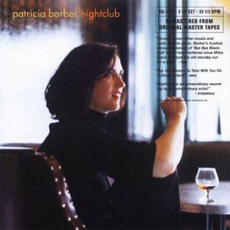 Nightclub - Patricia Barber