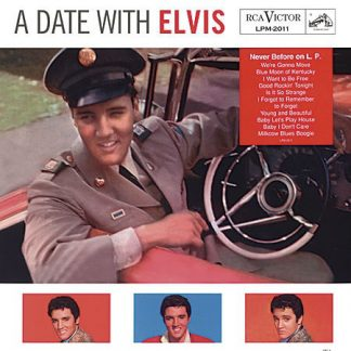 A Date with Elvis - Speakers Corner