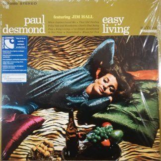Easy Living - Paul Desmond