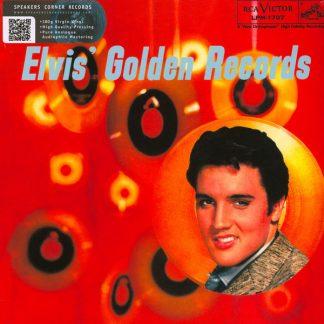 Elvis' Golden Records - Elvis Presley