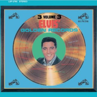 Golden Records Vol. 3