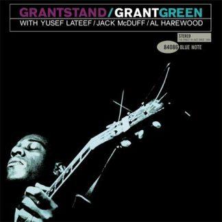 Grantstand - Grant Green