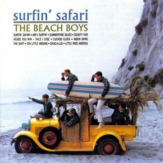 Surfin' Safari - The Beach Boys