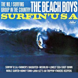 Surfin' USA - The Beach Boys
