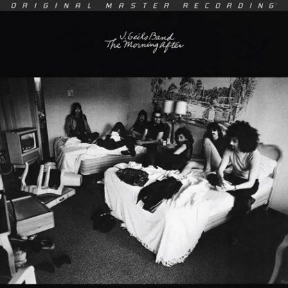 The Morning After - J. Geils Band