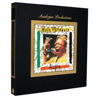 Hope 4 x 45 rpm - Hugh Masekela