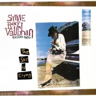The Sky is Crying - Stevie Ray Vaughan