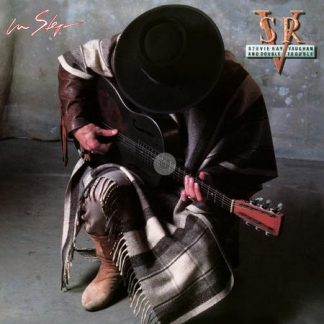 In Step - Stevie Ray Vaughan