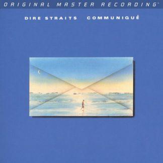 Communiqué - Dire Straits