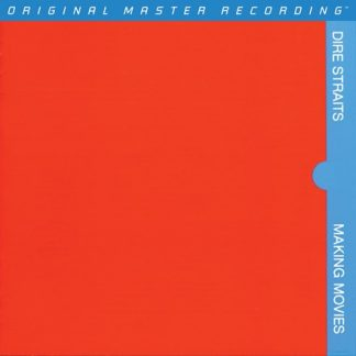 Making Movies - Dire Straits