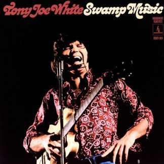 Swamp Music: Monument Rarities