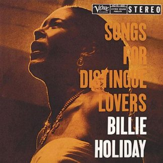 Songs for Distingue Lovers - Billie Holiday