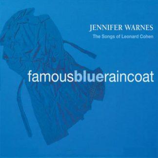 Famous Blue Raincoat - Jennifer Warnes