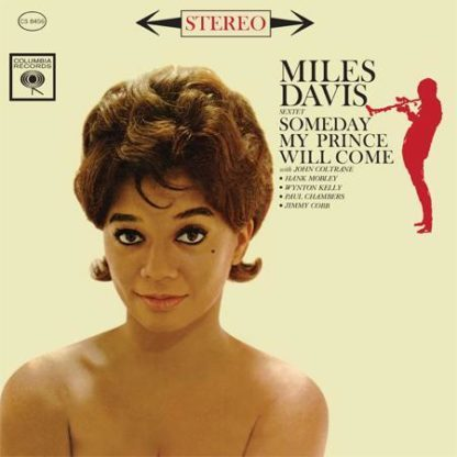 Someday My Prince Will Come - Miles Davis Sextet