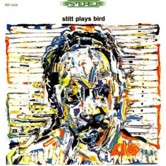 Stitt Plays Bird - Sonny Stitt