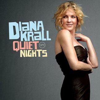 Quiet Nights - Diana Krall