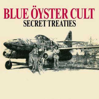 Secret Treaties - Blue Öyster Cult