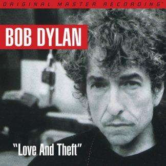 Love and Theft (SACD) - Bob Dylan