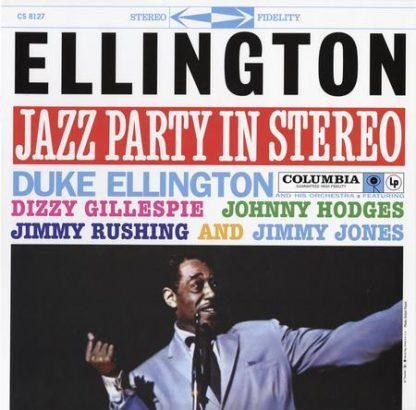 Jazz Party - Duke Ellington