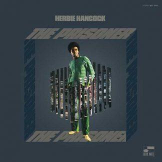 The Prisoner - Herbie Hancock