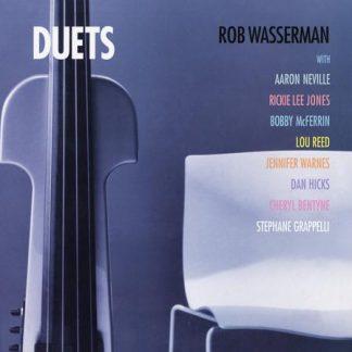 Duets - Rob Wasserman