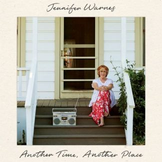 Jennifer Warnes - Another Place, Another Time