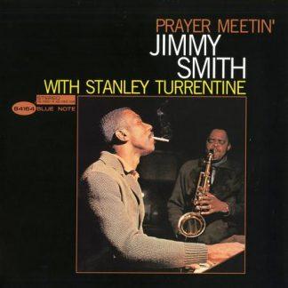 Prayer Meetin' - Jimmy Smith
