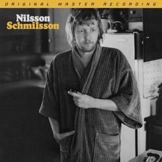 Nilsson Schmilsson (SACD) - Harry Nilsson