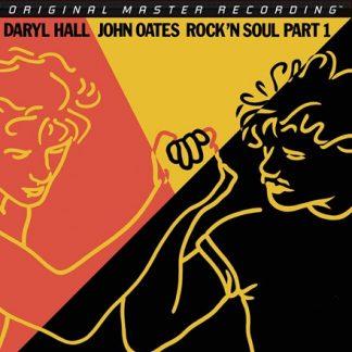 Rock 'n Soul Part 1 - Hall & Oates