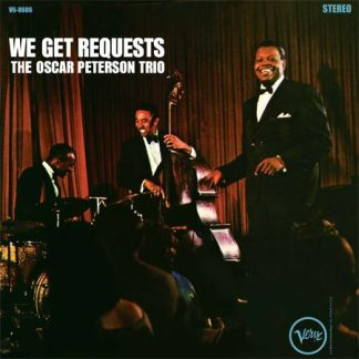 We Get Requests - The Oscar Peterson Trio