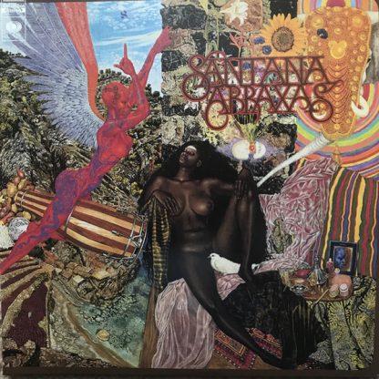Abraxas - Santana