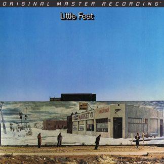 Little Feat - S/T