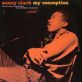 Sonny Clark – My Conception