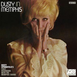 Dusty Springfield – Dusty In Memphis